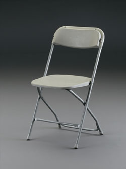 Plastic Folding Chairs