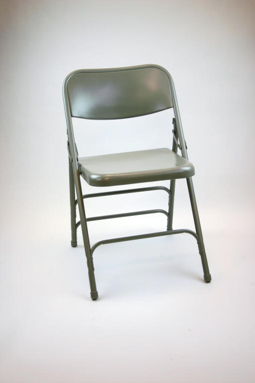 commercial steel folding chairs