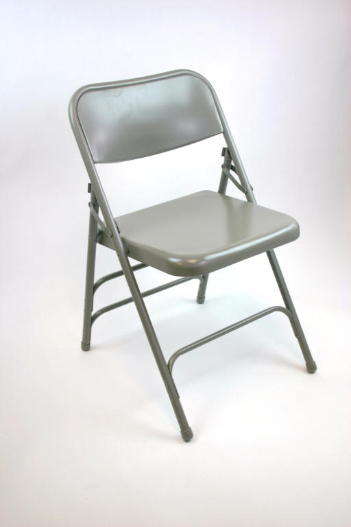 Steel Folding Chairs / Series 3000